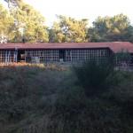 Cabane d'Arnaud